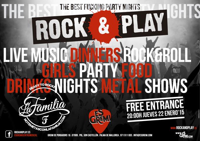 rock&playA3lafamilia