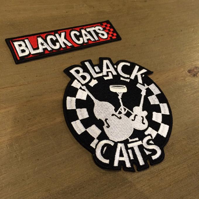 blackcatsparche